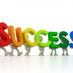 Do You Have a Success Team? Click here to read the article.